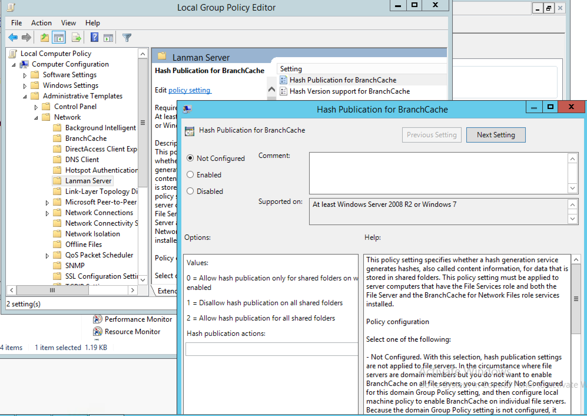 Microsoft 70 412 Objective 21 Configure Advanced File Services